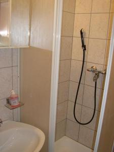 Double Room Starigrad 11452c, Pensionen  Starigrad-Paklenica - big - 3