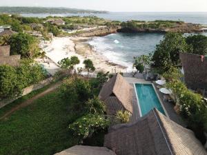 Villa Waru, Holiday parks  Lembongan - big - 1