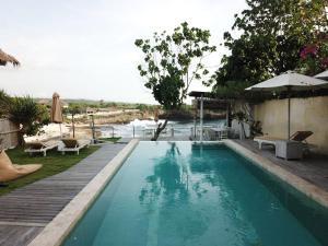 Villa Waru, Holiday parks  Lembongan - big - 26