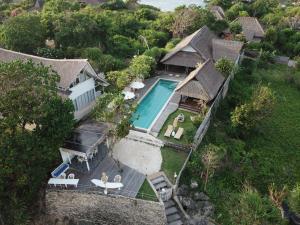 Villa Waru, Holiday parks  Lembongan - big - 27