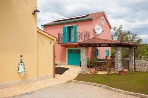 Holiday Home Kornic 11504
