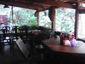 Nature House, Комплексы для отдыха с коттеджами/бунгало  Banlung - big - 120