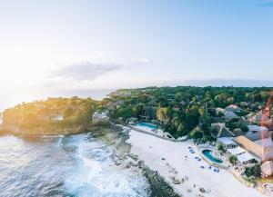 Villa Waru, Holiday parks  Lembongan - big - 66