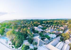 Villa Waru, Holiday parks  Lembongan - big - 30