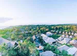 Villa Waru, Holiday parks  Lembongan - big - 31