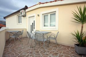 Double Room Trogir 4814b