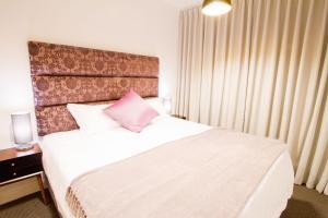 Rockwell 304, Appartamenti  Città del Capo - big - 27