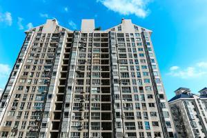 Wonderoom Apartments (Tianzifang), Apartmány  Šanghaj - big - 21
