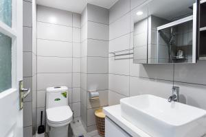 Wonderoom Apartments (Tianzifang), Apartmány  Šanghaj - big - 14