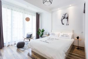 Wonderoom Apartments (Tianzifang), Apartmány  Šanghaj - big - 27
