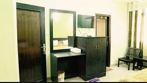 Durga Residency, Hotel  Katra - big - 6