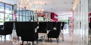 Azure Urban Resort Residences, Apartmány  Manila - big - 27