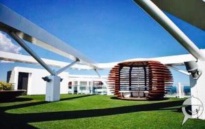 Azure Urban Resort Residences, Apartmány  Manila - big - 23