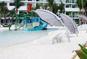 Azure Urban Resort Residences, Apartmány  Manila - big - 25