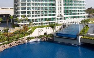 Azure Urban Resort Residences, Apartmány  Manila - big - 24