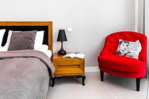 Mielno-Apartments Dune Resort - Apartamentowiec A, Appartamenti  Mielno - big - 94