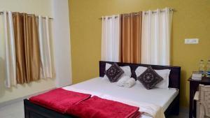 Lake View Hostel, Hostels  Varanasi - big - 14