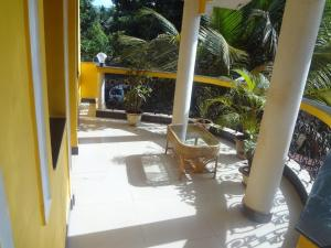 TripThrill Lioyds Tourist Rooms