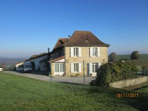 Maison Broustiquet