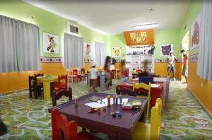 Jerba Sun Club, Hotely  Mezraya - big - 31