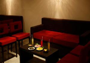 Jerba Sun Club, Hotely  Mezraya - big - 28