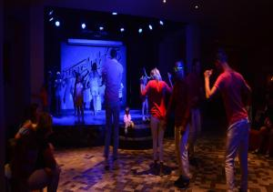 Jerba Sun Club, Hotely  Mezraya - big - 27