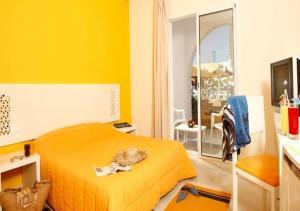 Jerba Sun Club, Hotely  Mezraya - big - 6