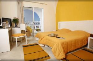 Jerba Sun Club, Hotely  Mezraya - big - 5