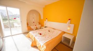 Jerba Sun Club, Hotely  Mezraya - big - 2