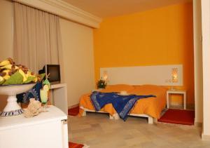 Jerba Sun Club, Hotely  Mezraya - big - 3