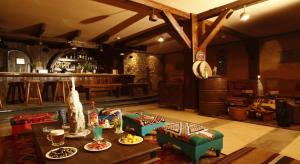 Jerba Sun Club, Hotely  Mezraya - big - 24