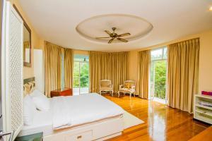 Tamnak Beach House, Ferienhäuser  Na Jomtien - big - 50