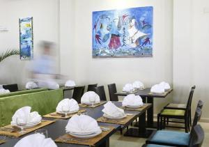 Jerba Sun Club, Hotely  Mezraya - big - 16