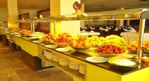 Jerba Sun Club, Hotely  Mezraya - big - 34