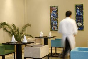 Jerba Sun Club, Hotely  Mezraya - big - 12