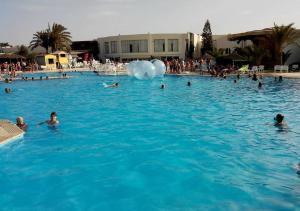 Jerba Sun Club, Hotely  Mezraya - big - 15