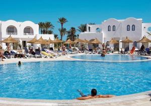 Jerba Sun Club, Hotely  Mezraya - big - 14
