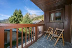 Residence Le Grenier 7 - Trient