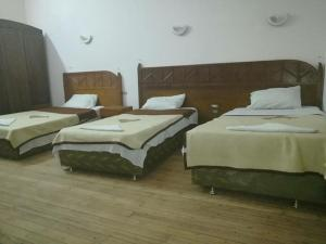 Louris Inn hotel, Hotel  Il Cairo - big - 1