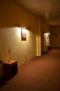 Louris Inn hotel, Hotel  Il Cairo - big - 16