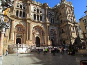INMálaga Carmen, Apartmány  Málaga - big - 4