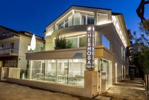 Hotel Villa Hermosa - AbcAlberghi.com