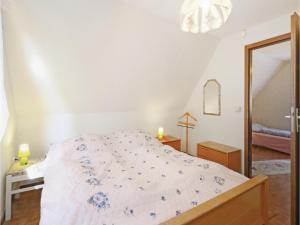 Holiday home Am Hasselberg V, Prázdninové domy  Schielo - big - 10