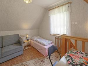 Holiday home Am Hasselberg V, Holiday homes  Schielo - big - 8