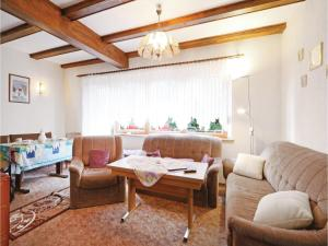 Holiday home Am Hasselberg V, Holiday homes  Schielo - big - 11