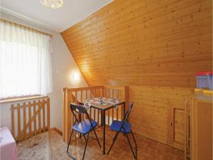 Holiday home Am Hasselberg V, Holiday homes  Schielo - big - 9