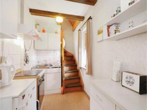 Holiday home Am Hasselberg V, Prázdninové domy  Schielo - big - 13