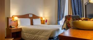 Excel Hotel Roma Ciampino, Hotely  Marino - big - 17