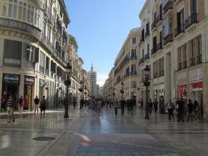 INMálaga Puerto, Apartmanok  Málaga - big - 24