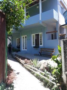 Hospedaria Bela Vista, Homestays  Florianópolis - big - 37